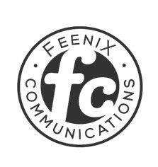 FeeniX Logo Black 0 250 0 264 crop