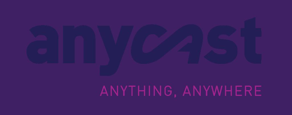 RGB Anycast WordmarkTagline