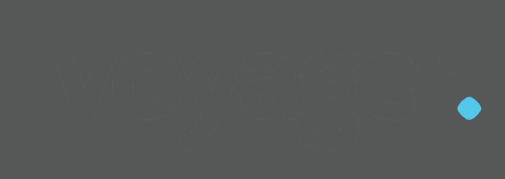 Voyager Logo Large PNG